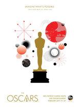 Оскар 2015 плакаты