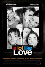 Больше, чем любовь плакаты