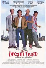 Команда мечты плакаты