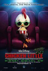 Цыпленок Цыпа плакаты
