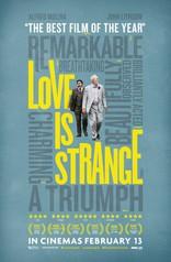 Любовь – странная штука* плакаты
