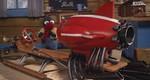 кадр №206487 из фильма Снежные приключения Солана и Людвига