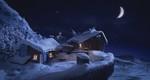 Снежные приключения Солана и Людвига кадры