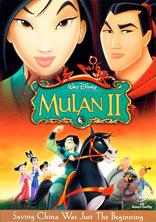 Смотреть Мулан 2 онлайн на бесплатно