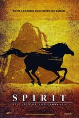 Спирит: душа прерий плакаты