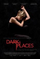 Темные тайны плакаты