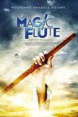 Волшебная флейта плакаты