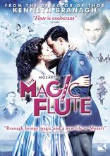 Смотреть Волшебная флейта онлайн на бесплатно