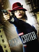 Агент Картер плакаты