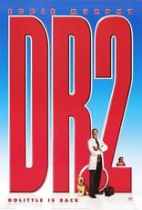 Доктор Дулиттл 2 плакаты