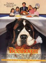 Бетховен плакаты