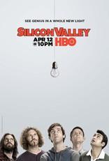 Силиконовая долина плакаты