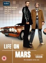 сериал Жизнь на Марсе