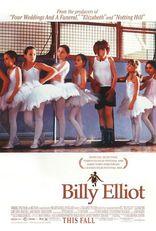 Билли Эллиот плакаты