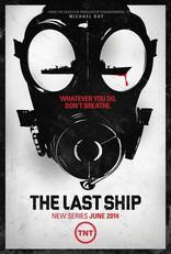 Последний корабль* плакаты