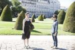 кадр №208310 из фильма Не видать нам Париж, как своих ушей