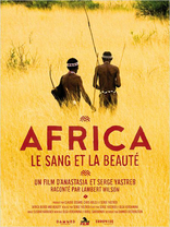 фильм Африка: Кровь и красота