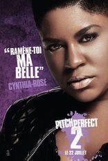 Идеальный голос 2 плакаты