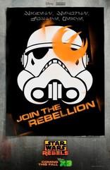 Звёздные войны: Повстанцы плакаты