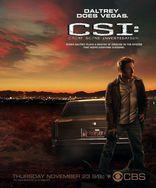 CSI: Место преступления плакаты