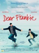 Дорогой Фрэнки плакаты