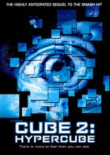 фильм Куб 2: Гиперкуб