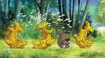 кадр №210029 из фильма Помпоко: Война тануки в период Хэйсэй*