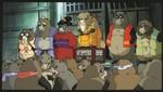 кадр №210030 из фильма Помпоко: Война тануки в период Хэйсэй*