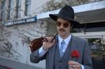 кадр №210302 из фильма Джентльмен-грабитель