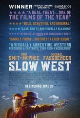 Строго на Запад плакаты