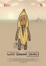 фильм Почему банан огрызается