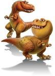 кадр №210870 из фильма Хороший динозавр