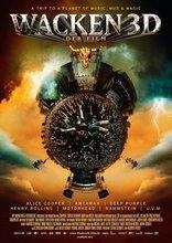 Рок Апокалипсис 3D плакаты