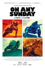 фильм Каждое воскресенье: Следующая глава