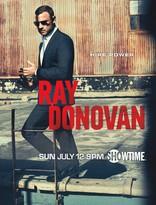 Рэй Донован плакаты