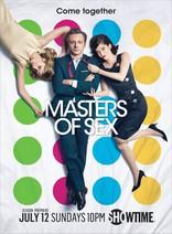 Мастера секса плакаты