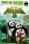 Кунг-фу панда 3 кадры