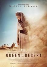 Королева пустыни плакаты