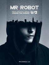 Мистер Робот* плакаты