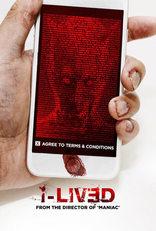 i-Lived* плакаты