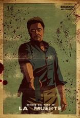 Убийца плакаты