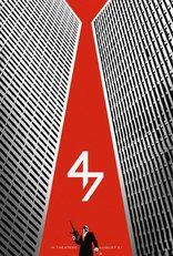 Хитмэн: Агент 47 плакаты