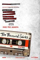 Десять тысяч святых* плакаты