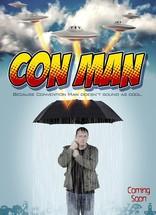 Con Man* плакаты