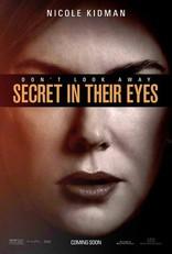 Тайна в их глазах плакаты