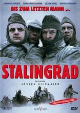 Смотреть Сталинград онлайн на бесплатно