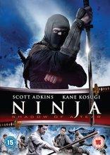 Ниндзя: Тень страха* плакаты