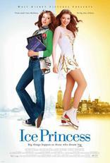 Принцесса льда плакаты