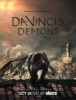 Демоны Да Винчи плакаты