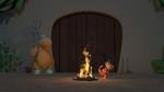 Кокоша — маленький дракон кадры